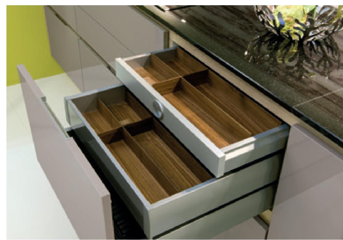 German Mueller Kitchen Luxury Kitchen Gaggenau Neff